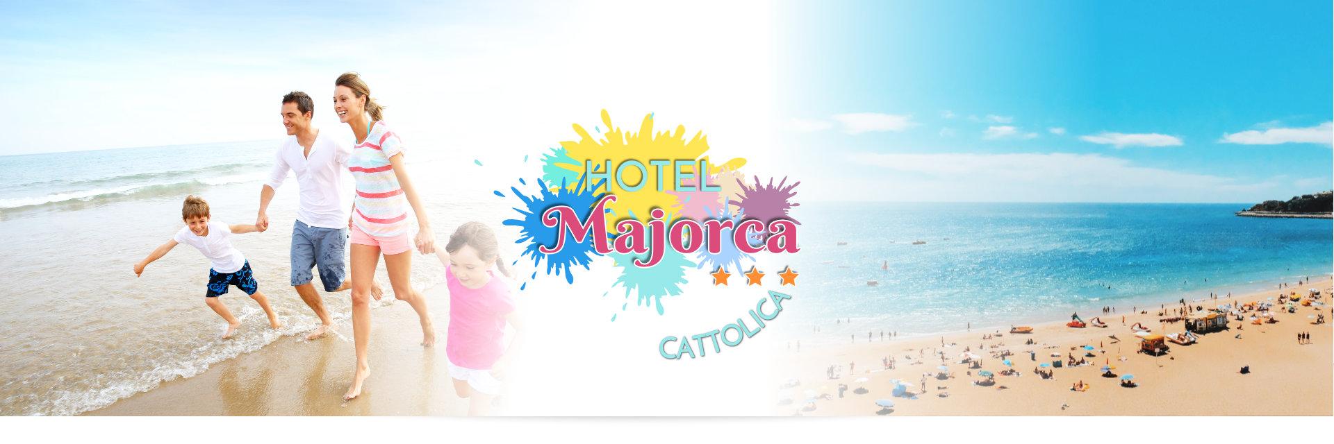 Offerte Vacanze Estive Hotel Majorca Cattolica