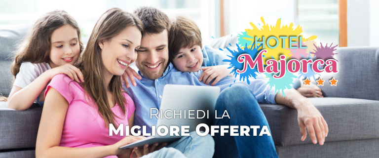Hotel Majorca - Cattolica