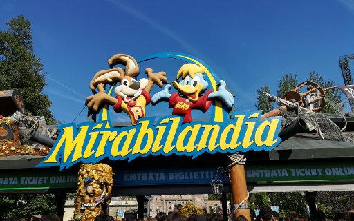 Offerte Speciali Mirabilandia Hotel Elisir Rimini