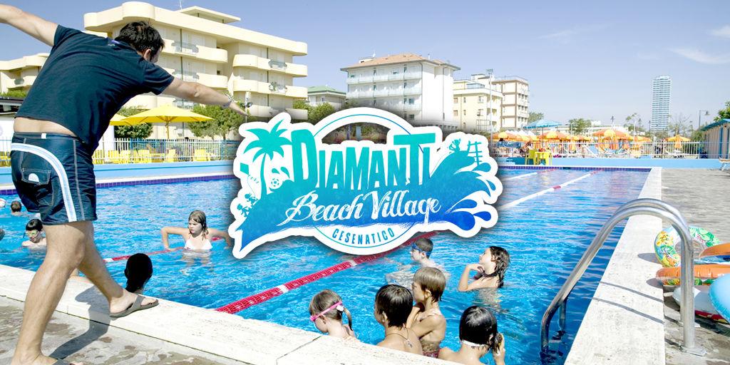 Diamanti Beach Village