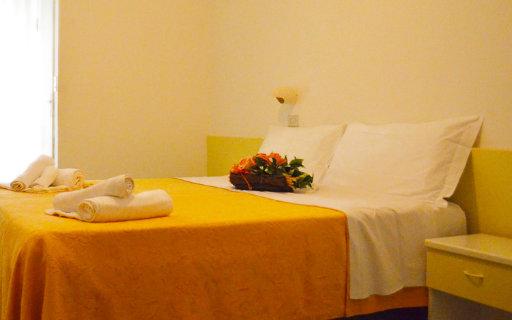 Camere Hotel Majorca Cattolica
