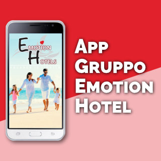 APP Gruppo Emotion Hotel