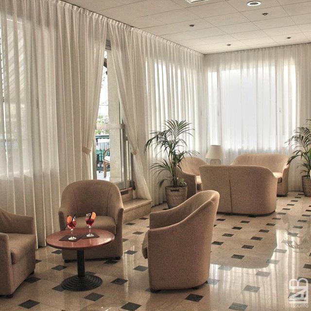 Hall Hotel Majorca Cattolica