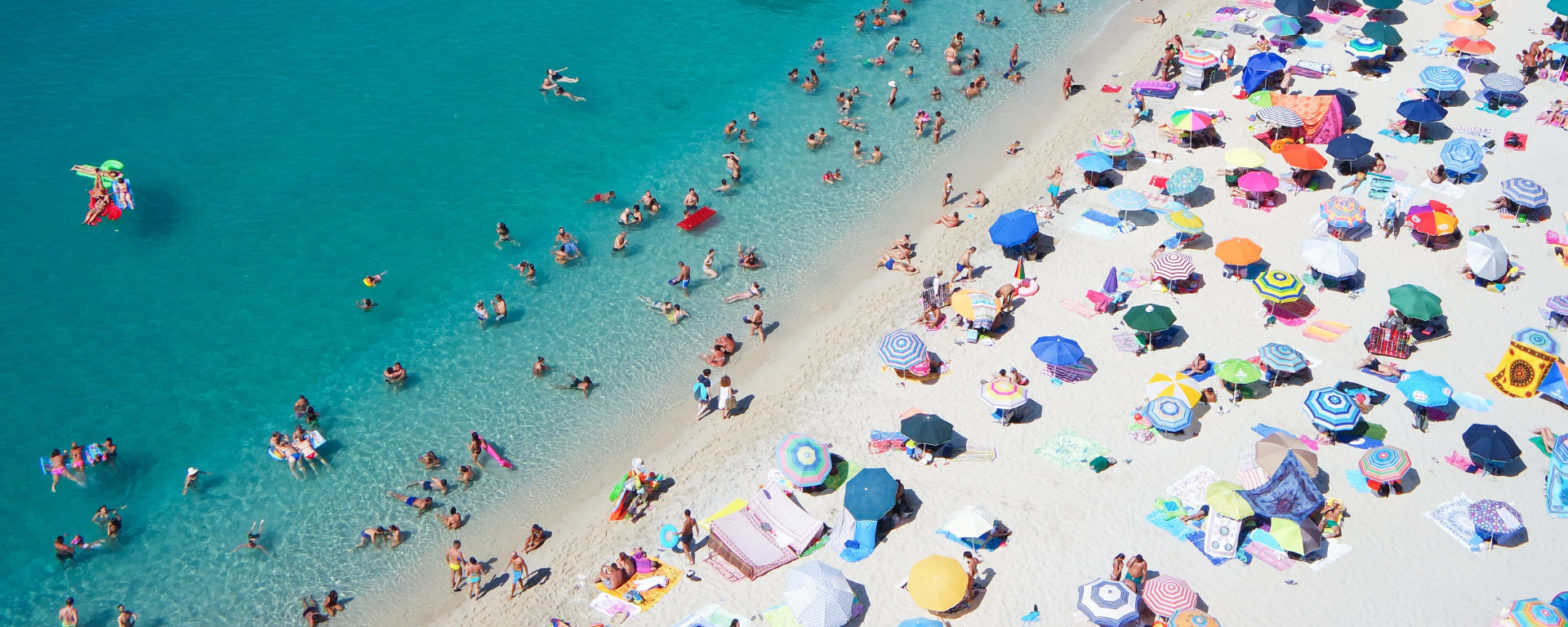 Offerte vacanze Luglio Hotel Majorca Cattolica