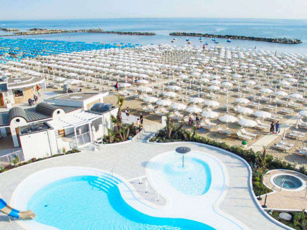Spiagge - Organizza la tua vacanza