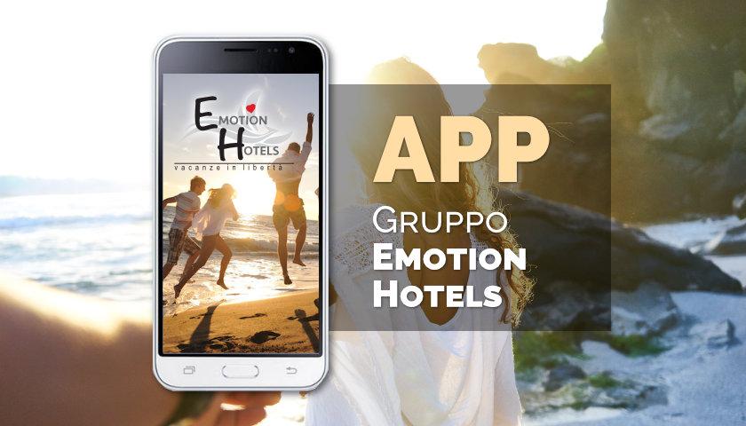 Scarica l'app Emotion Hotels - Formula Just Bed Hotel Plus