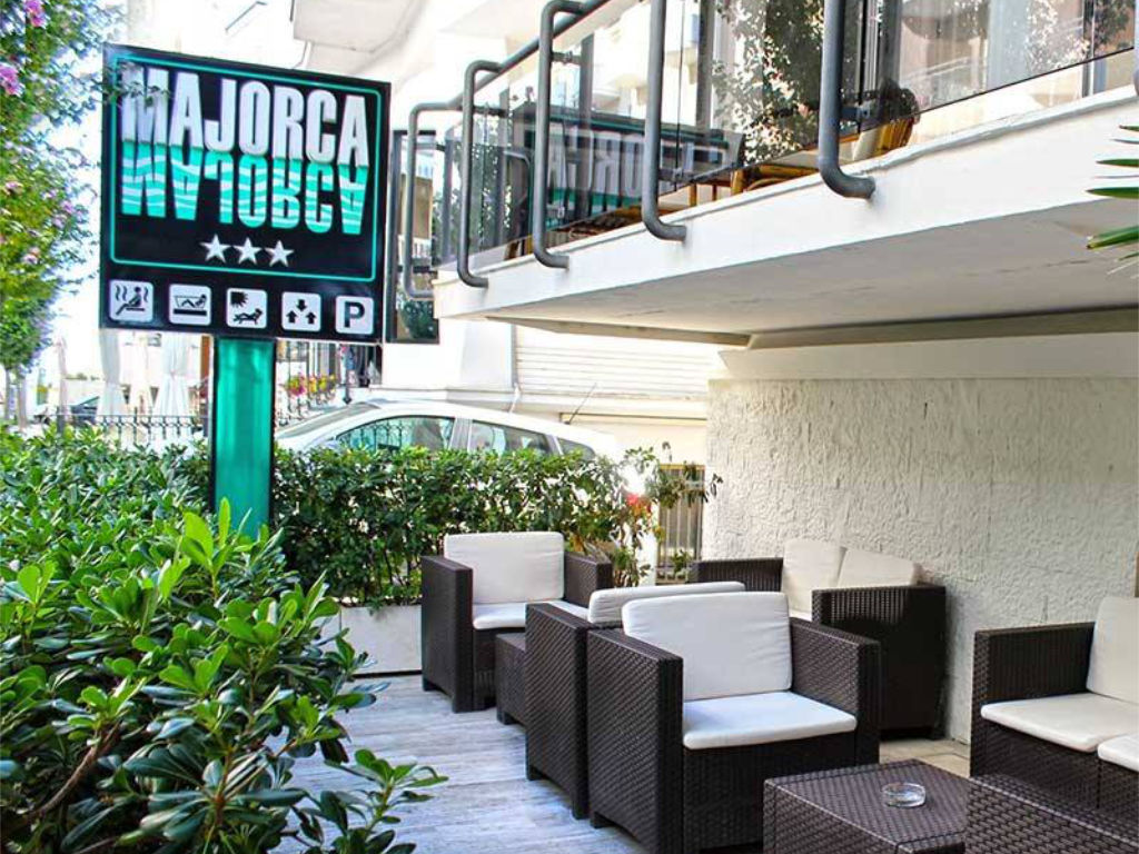 Hotel Majorca - Organizza la tua vacanza