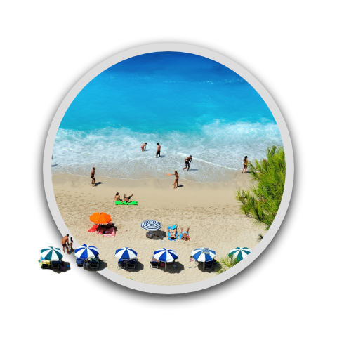 Convenzioni con Spiagge, Ristoranti e Parchi - Formula Just Bed Hotel